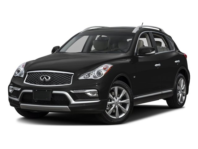 2017 INFINITI QX50 Base RWD Premium Unleaded V-6 3.7 L/226 [4]