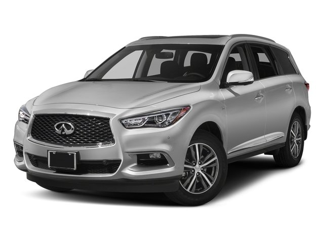 2017 INFINITI QX60 (3.5L) AWD Premium Unleaded V-6 3.5 L/213 [3]