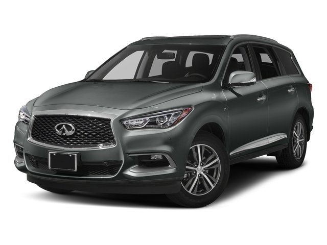 2017 INFINITI QX60 AWD Premium Unleaded V-6 3.5 L/213 [10]