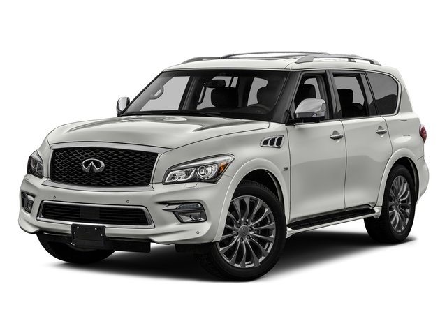 2017 INFINITI QX80 Theater Pkg RWD Premium Unleaded V-8 5.6 L/339 [12]