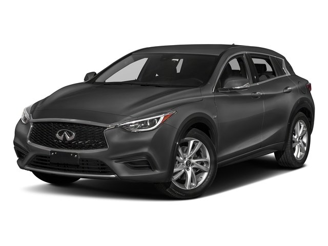 2017 INFINITI QX30 Premium Premium AWD Intercooled Turbo Premium Unleaded I-4 2.0 L/121 [0]