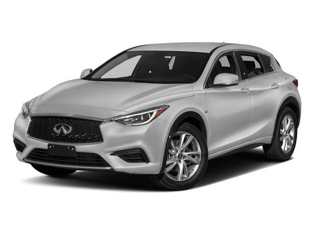 2017 INFINITI QX30 Sport Sport FWD *Ltd Avail* Intercooled Turbo Premium Unleaded I-4 2.0 L/121 [6]