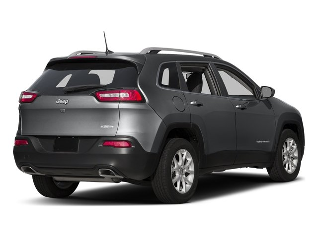 Used 2017 Jeep Cherokee in Hillside, NJ