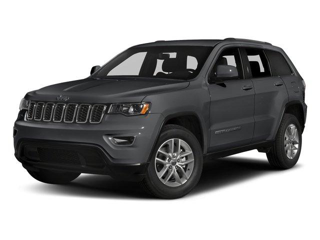 2017 Jeep Grand Cherokee Altitude Altitude 4x2 *Ltd Avail* Regular Unleaded V-6 3.6 L/220 [8]