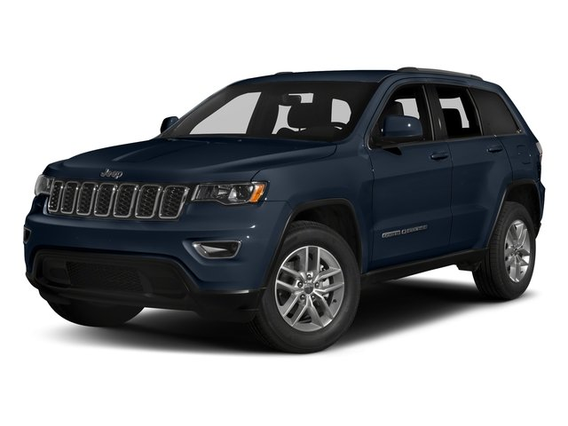 2017 Jeep Grand Cherokee Laredo Laredo 4x4 Regular Unleaded V-6 3.6 L/220 [2]