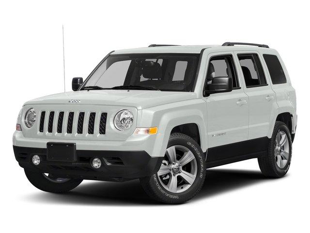2017 Jeep Patriot High Altitude High Altitude 4x4 Regular Unleaded I-4 2.4 L/144 [3]