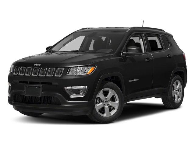 2017 Jeep Compass Latitude Latitude 4x4 Regular Unleaded I-4 2.4 L/144 [5]