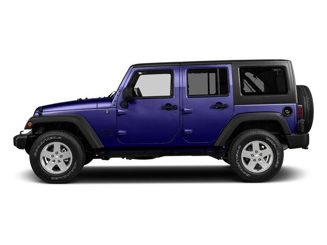 2017 Jeep Wrangler Unlimited Sport 4897 miles VIN 1C4BJWDG4HL630940 Stock  1742683264 3499