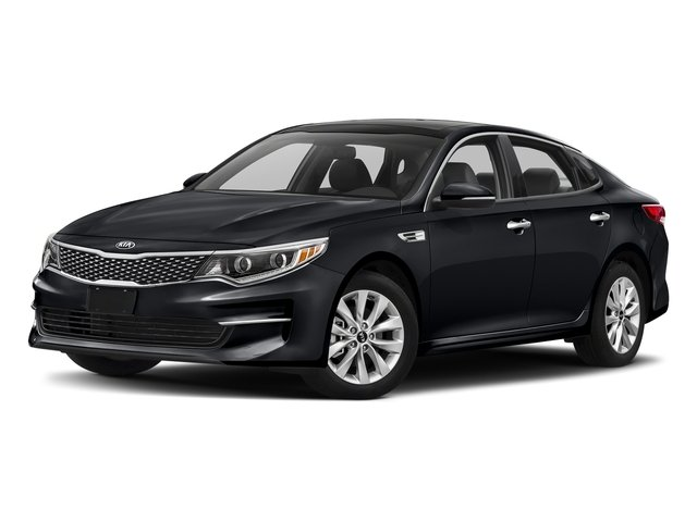2017 Kia Optima LX 4dr Car