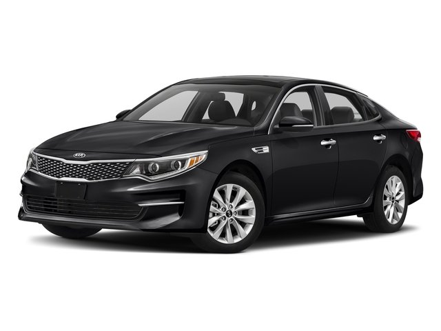 2017 Kia Optima LX LX Auto Regular Unleaded I-4 2.4 L/144 [7]