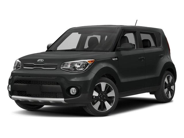 2017 Kia Soul + + Auto Regular Unleaded I-4 2.0 L/122 [1]