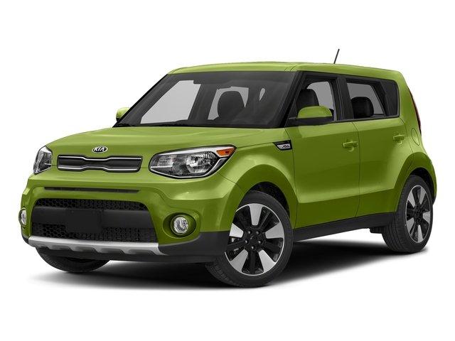 2017 Kia Soul + + Auto Regular Unleaded I-4 2.0 L/122 [13]