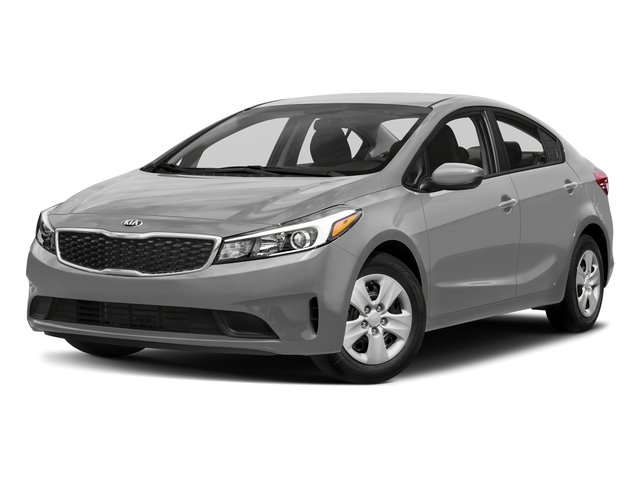 2017 Kia Forte LX LX Auto Regular Unleaded I-4 2.0 L/122 [12]