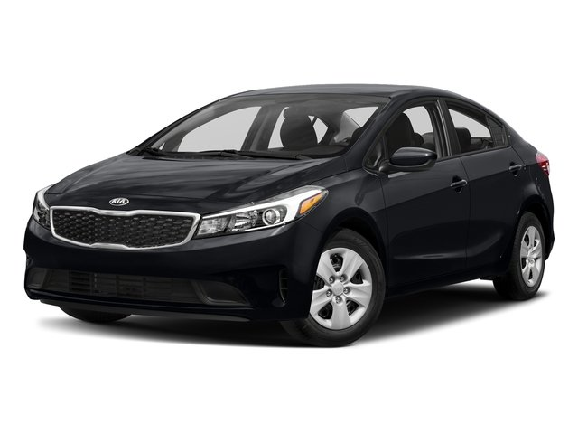 2017 Kia Forte LX LX Auto Regular Unleaded I-4 2.0 L/122 [5]