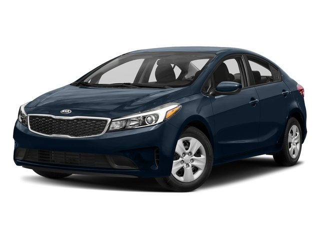 2017 Kia Forte LX LX Auto Regular Unleaded I-4 2.0 L/122 [11]