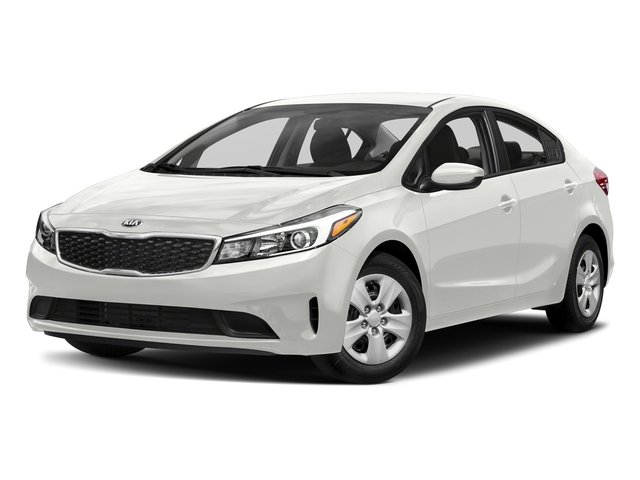 2017 Kia Forte LX LX Auto Regular Unleaded I-4 2.0 L/122 [2]