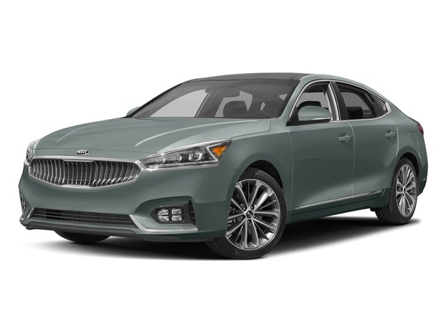 2017 KIA CADENZA Technology Technology Sedan Regular Unleaded V-6 3.3 L/204 [14]