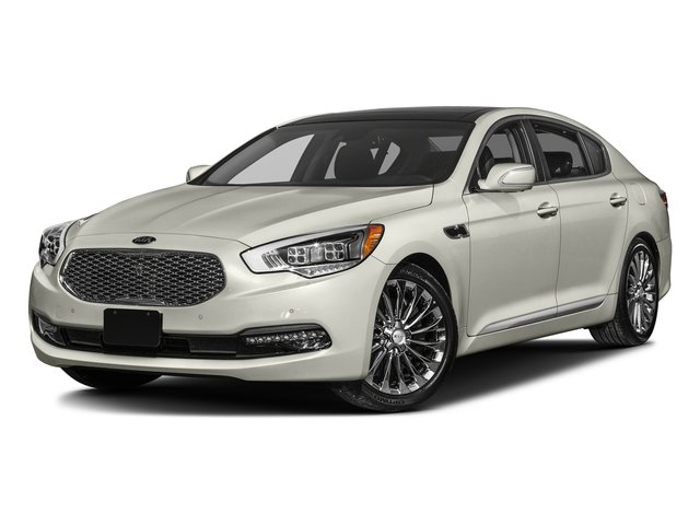 2017 Kia K900 Luxury V8 Luxury Premium Unleaded V-8 5.0 L/307 [6]