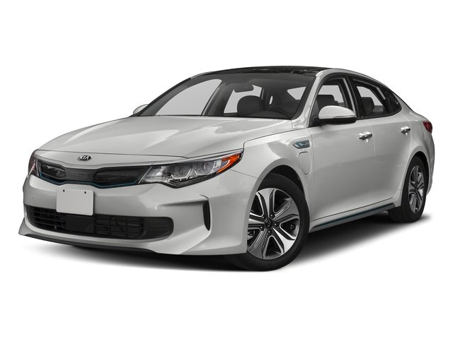 2017 Kia Optima Plug-In Hybrid EX EX Auto Gas/Electric I-4 2.0 L/122 [0]