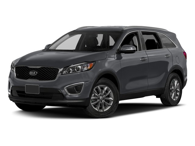 2017 Kia Sorento LX V6 LX V6 FWD Regular Unleaded V-6 3.3 L/204 [16]