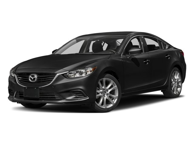 2017 Mazda Mazda6 Touring Touring Auto Regular Unleaded I-4 2.5 L/152 [6]