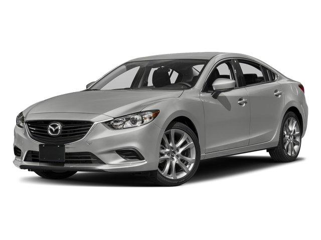 2017 Mazda Mazda6 Touring 2017.5 Touring Auto Regular Unleaded I-4 2.5 L/152 [4]