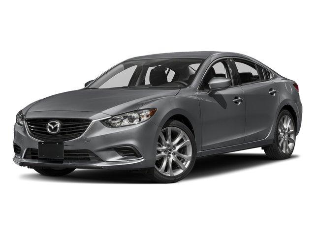 2017 Mazda Mazda6 Touring Touring Auto Regular Unleaded I-4 2.5 L/152 [2]