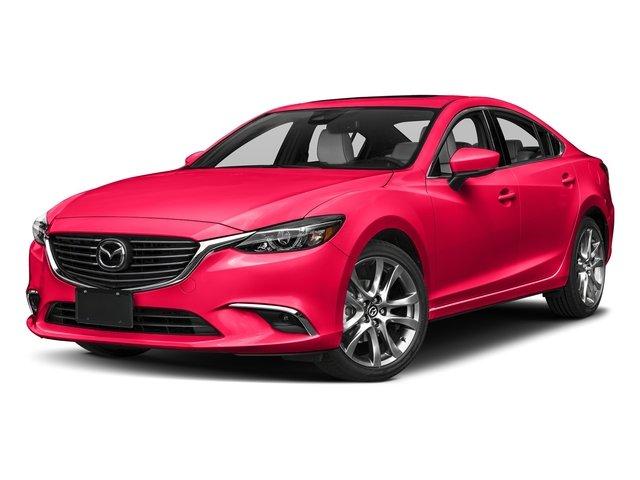 2017 Mazda Mazda6 Grand Touring Grand Touring Auto Regular Unleaded I-4 2.5 L/152 [2]