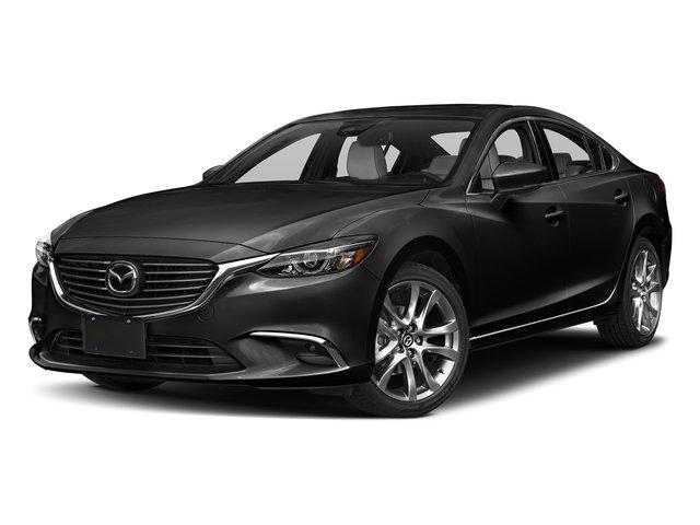 2017 Mazda Mazda6 Grand Touring Grand Touring Auto Regular Unleaded I-4 2.5 L/152 [0]