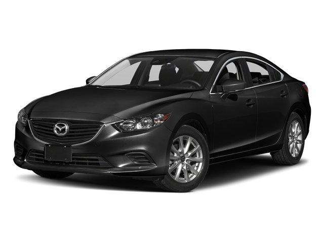 2017 Mazda Mazda6 Sport 2017.5 Sport Auto Regular Unleaded I-4 2.5 L/152 [0]