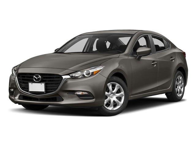 2017 Mazda Mazda3 4-Door Sport Sport Manual Regular Unleaded I-4 2.0 L/122 [2]