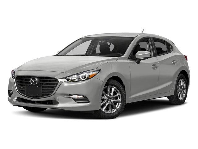 2017 Mazda Mazda3 5-Door Sport Sport Auto Regular Unleaded I-4 2.0 L/122 [31]