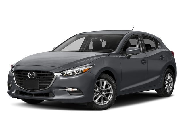 2017 Mazda Mazda3 5-Door Sport Sport Auto Regular Unleaded I-4 2.0 L/122 [4]
