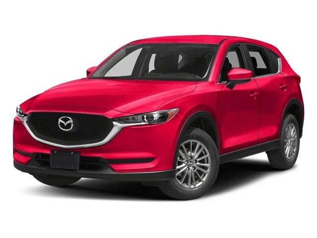 2017 Mazda CX-5 Sport Sport FWD Regular Unleaded I-4 2.5 L/152 [11]