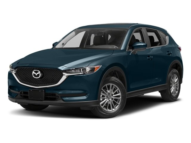 2017 Mazda CX-5 Touring Touring FWD Regular Unleaded I-4 2.5 L/152 [7]