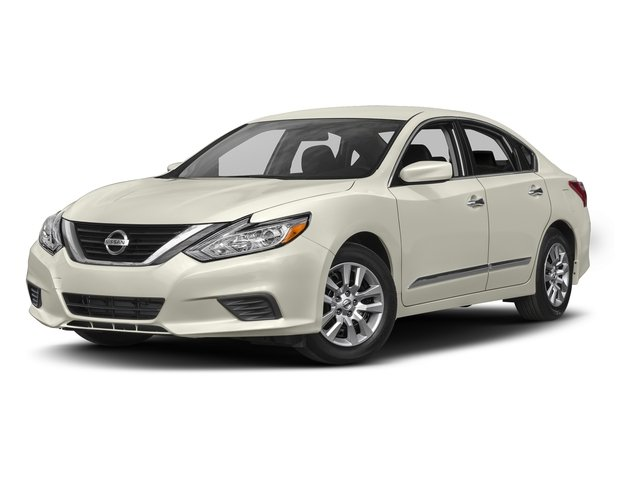 2017 Nissan Altima 2.5 2.5 Sedan Regular Unleaded I-4 2.5 L/152 [7]