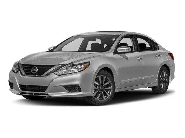 2017 Nissan Altima 2.5 SL 2017.5 2.5 SL Sedan Regular Unleaded I-4 2.5 L/152 [16]