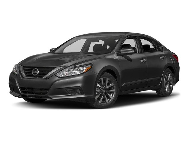 2017 Nissan Altima 2.5 SL 2.5 SL Sedan Regular Unleaded I-4 2.5 L/152 [16]