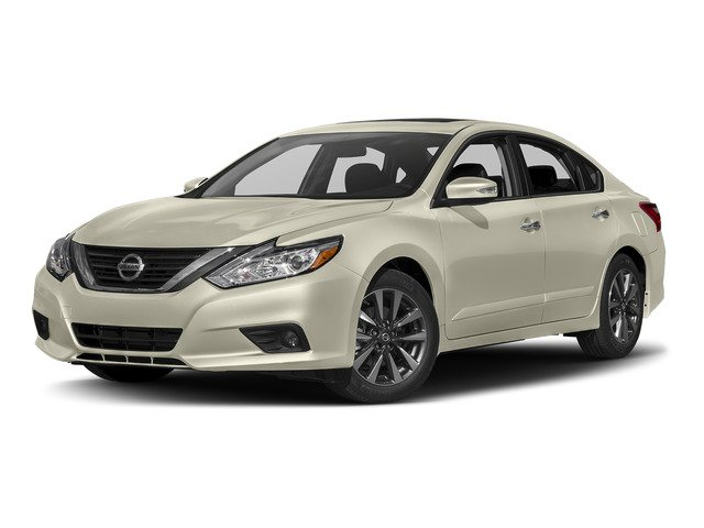 2017 Nissan Altima 2.5 SL 2.5 SL Sedan Regular Unleaded I-4 2.5 L/152 [8]