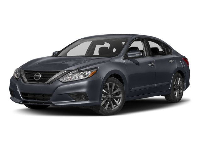 2017 Nissan Altima 2.5 SL 2.5 SL Sedan Regular Unleaded I-4 2.5 L/152 [3]