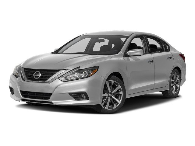 2017 Nissan Altima 2.5 SR 2.5 SR Sedan Regular Unleaded I-4 2.5 L/152 [3]