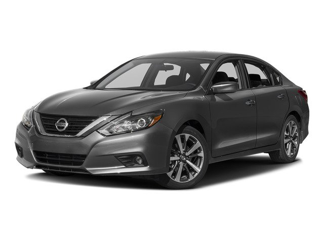 2017 Nissan Altima 2.5 SR 2017.5 2.5 SR Sedan Regular Unleaded I-4 2.5 L/152 [1]