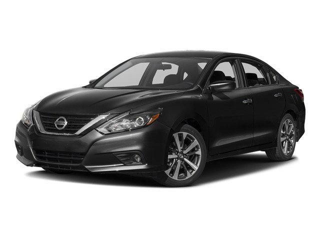 2017 Nissan Altima 2.5 SR 2.5 SR Sedan Regular Unleaded I-4 2.5 L/152 [10]