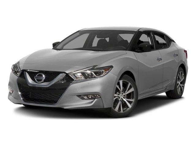 2017 Nissan Maxima SV SV 3.5L Premium Unleaded V-6 3.5 L/213 [2]