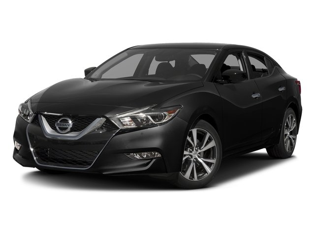 2017 Nissan Maxima SV SV 3.5L *Ltd Avail* Premium Unleaded V-6 3.5 L/213 [9]