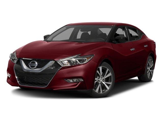 2017 Nissan Maxima SV SV 3.5L Premium Unleaded V-6 3.5 L/213 [10]