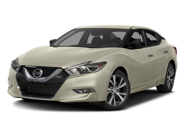 2017 Nissan Maxima S S 3.5L Premium Unleaded V-6 3.5 L/213 [8]