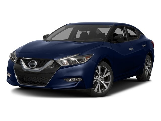 2017 Nissan Maxima S S 3.5L Premium Unleaded V-6 3.5 L/213 [44]