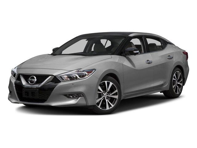 2017 Nissan Maxima Platinum Platinum 3.5L Premium Unleaded V-6 3.5 L/213 [16]