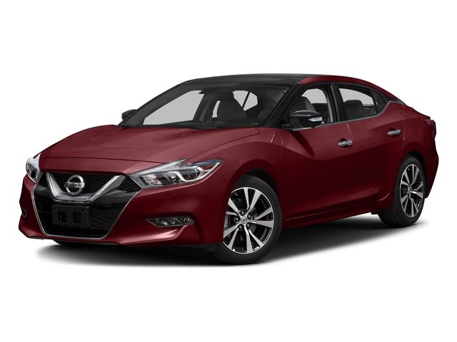 New 2017 Nissan Maxima in Fairfield, Vallejo, & San Jose, CA